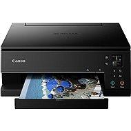 Canon PIXMA TS6350 schwarz - Tintenstrahldrucker