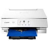 Canon PIXMA TS8351 weiß - Tintenstrahldrucker
