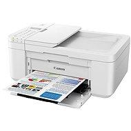 Canon PIXMA TR4551 weiß - Tintenstrahldrucker