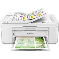 Canon PIXMA TR4651 - weiß - Tintenstrahldrucker