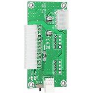 ANPIX-Adapter zur Steuerung anderer PC-Quellen über SATA - Adapter