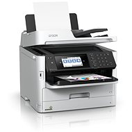 Tintenstrahldrucker Epson WorkForce Pro WF-C5710DWF - Tintenstrahldrucker