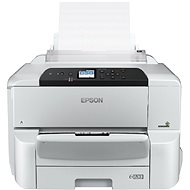 Epson WorkForce Pro WF-C8190DW - Tintenstrahldrucker