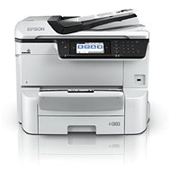 Epson WorkForce Pro WF-C8610DWF - Tintenstrahldrucker