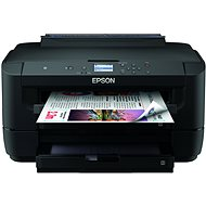Epson WorkForce WF-7210DTW - Tintenstrahldrucker
