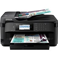 Epson WorkForce WF-7710DWF - Tintenstrahldrucker
