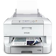Epson Workforce Pro WF-8010DW - Tintenstrahldrucker