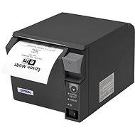 Epson TM-T70II dunkelgrau - Kassendrucker