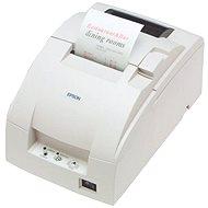 Epson TM-U220B Weiß - Kassendrucker