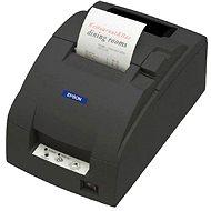 Epson TM-U220B dunkelgrau - Kassendrucker