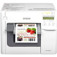 EPSON C3500 Colorworks - Labeldrucker