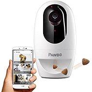 Pawbo Smart Spender und Kamera - Futterspender