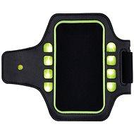 XD Design mit LED-Sicherheitslichtsbeleuchtung - Handyhülle