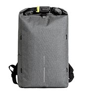 XD Design Bobby Urban Lite anti-theft backpack 15.6 Grey - Laptop-Rucksack