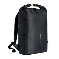 XD Design Bobby Urban Lite anti-theft backpack 15.6 Black - Laptop-Rucksack