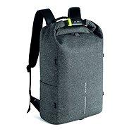 """XD Design Bobby Urban 15.6"""" Grey - Laptop-Rucksack"""
