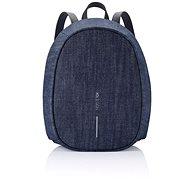 XD Design Damen-Sicherheitsrucksack, Bobby Elle, Jeans - Laptop-Rucksack