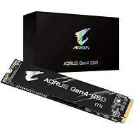 GIGABYTE AORUS Gen 4 SSD 1TB