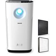 """Philips Series 3000i AC3259/10 mit Verbindung zur """"Air Matters"""" App - Luftreiniger Ionisator"""