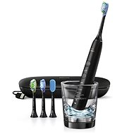 Philips Sonicare DiamondClean Smart Black HX9924/17 - Elektrische Zahnbürste