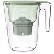 Philips AWP2935GNT/10 mit Timer, mintgrün - Filterkanne
