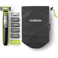 Philips OneBlade QP2630 / 30 an Gesicht und Körper + 1 Ersatzklinge - Rasierer