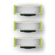 Philips OneBlade Ersatzklingen 3 Stück QP230/50 - Zubehör