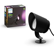 Philips Hue White und Color Ambiance Lily XL 17462/30/P7 - Lampe