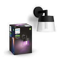Philips Hue White Color Ambient Attract 17461/30/P7 - Wandlampe