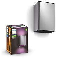 Philips Hue White and Color Ambiance Resonate 17464/47/P7 - Wandlampe