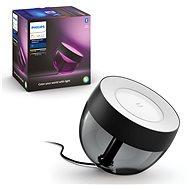 Philips Hue Iris - schwarz - Tischlampe