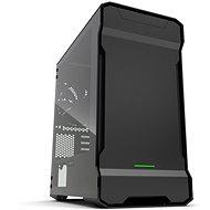 Phanteks Enthoo Evolv mATX schwarz - PC-Gehäuse