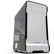 Phanteks Enthoo Evolv mATX silber - PC-Gehäuse
