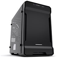 Phanteks Enthoo Evolv ITX Tempered Black - PC-Gehäuse