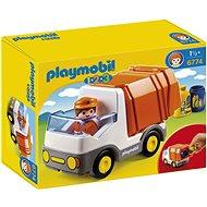 PLAYMOBIL 6774 Müllauto - Baukasten