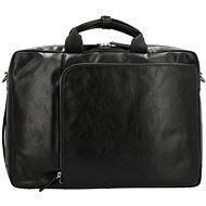 """Laptop-Tasche Picard Tasche/Rucksack für Notebook BUDDY - schwarz - 15,6"""""""