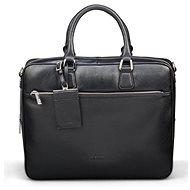 """Laptop-Tasche Picard Notebooktasche für Damen MAGGIE - schwarz - 15,6"""""""