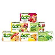 Pickwick-Mischung aus Obst und grünem Tee - Tee