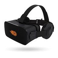 Pimax 2.5K PC VR + NOLO Treiber - VR-Brille