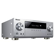 Pioneer VSX-LX302-S silber - AV receiver