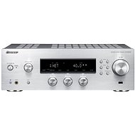 Pioneer SX-N30AE-S silber - Stereo Receiver
