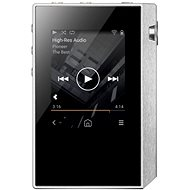 Pioneer XDP-30R-S Silber - FLAC Player