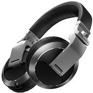 Kopfhörer Pioneer DJ HDJ-X7-S Silber