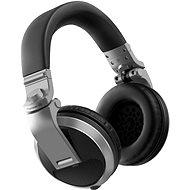 Pioneer SE-HDJ-X5-K - silber - Kopfhörer