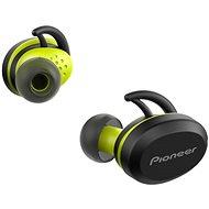 Pioneer SE-E8TW-Y gelb - Kabellose Kopfhörer