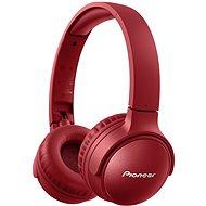 Pionier SE-S6BN-R - rot - Kabellose Kopfhörer