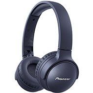 Pioneer SE-S6BN-L - blau - Kabellose Kopfhörer