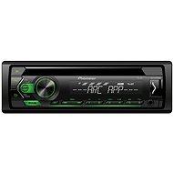 Pioneer DEH-S120UBG - Autoradio