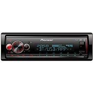 Pioneer MVH-S520DAB - Autoradio