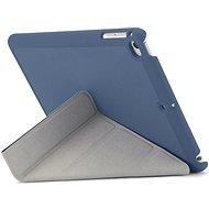 Pipetto Origami Pencil Case für Apple iPad Mini 5 (2019) - Blau - Tablet-Hülle